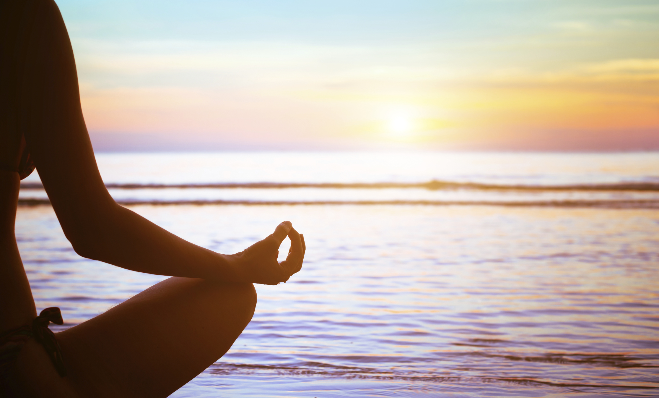 Zomer Mindfulness aan Zee