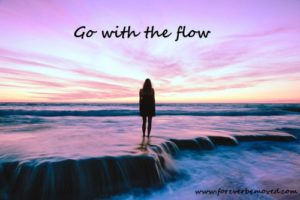 Mini-Challenge: Go with the flow